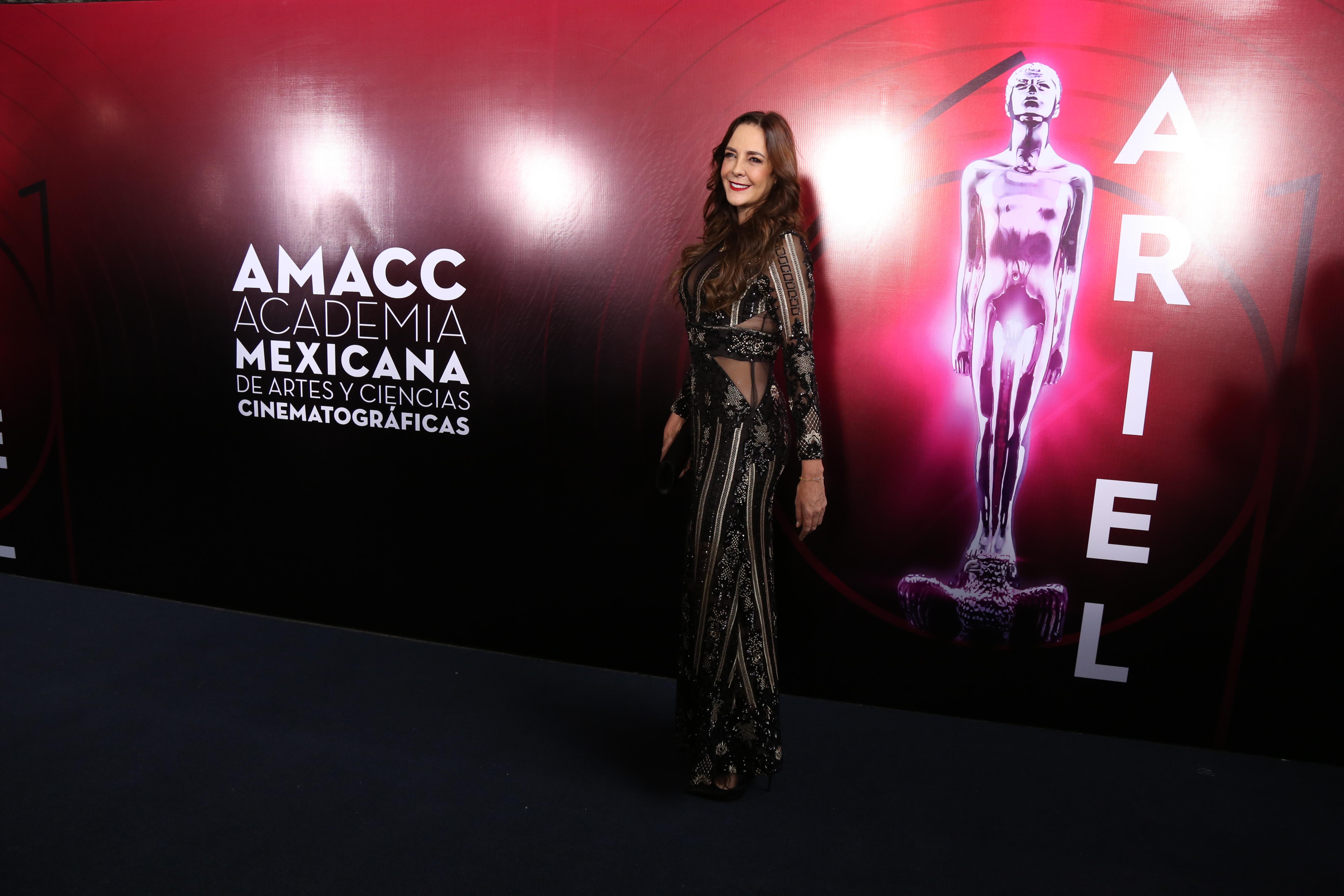 María Fernanda García (Foto: Juan Vicente Manrique/Infobae)