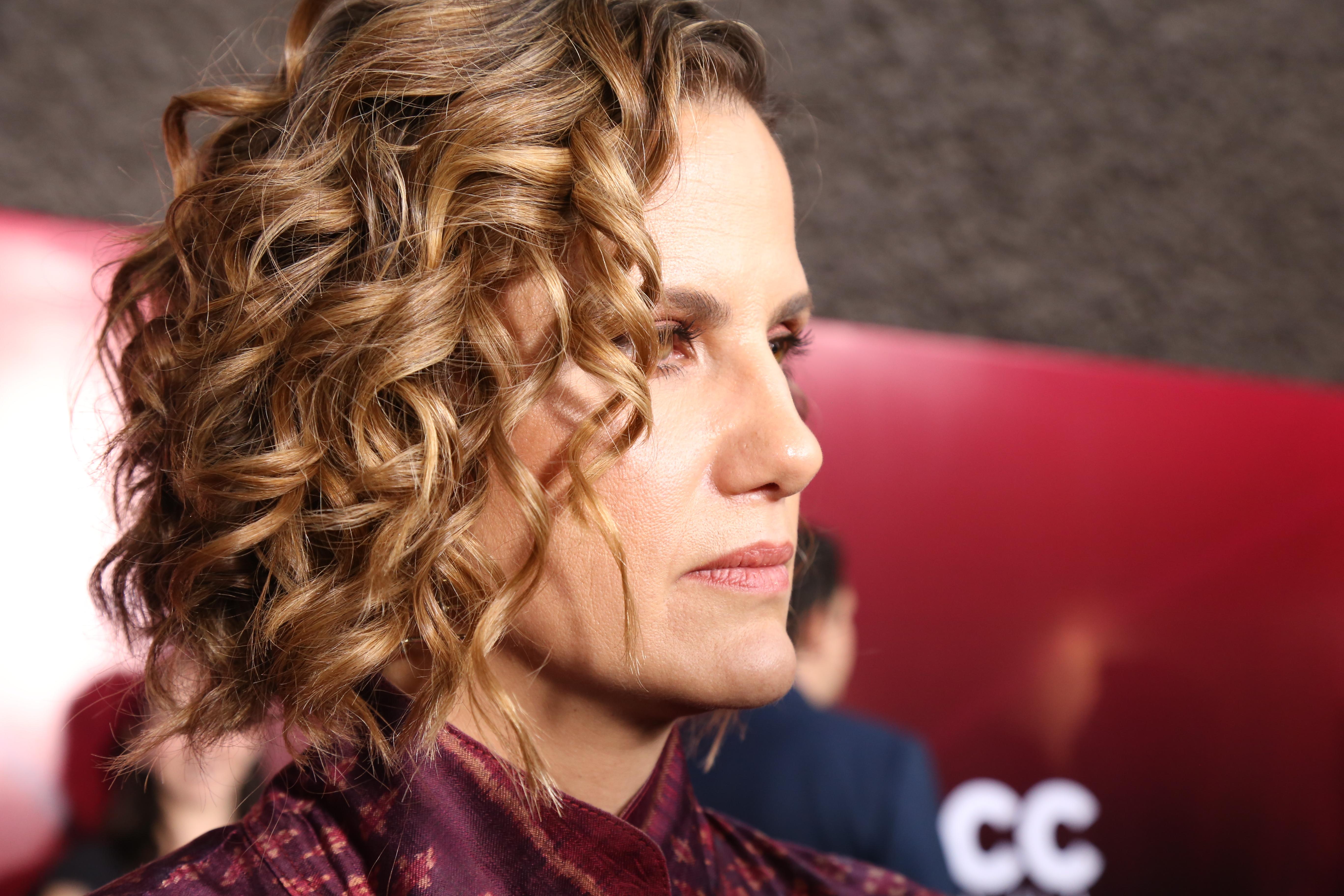 Isabel Aerenlund(Foto: Juan Vicente Manrique/Infobae)