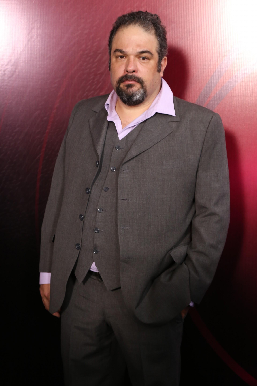 Carlos Corona (Foto: Juan Vicente Manrique/Infobae)