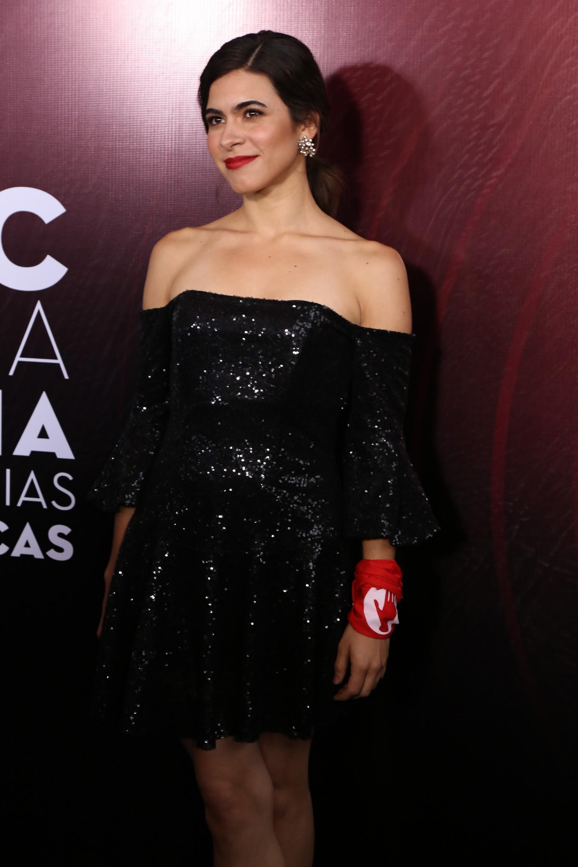 Sofía Espinosa (Foto: Juan Vicente Manrique/Infobae)
