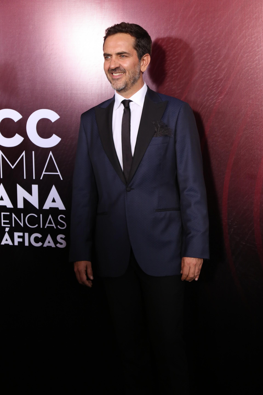 Flavio Medina (Foto: Juan Vicente Manrique/Infobae)