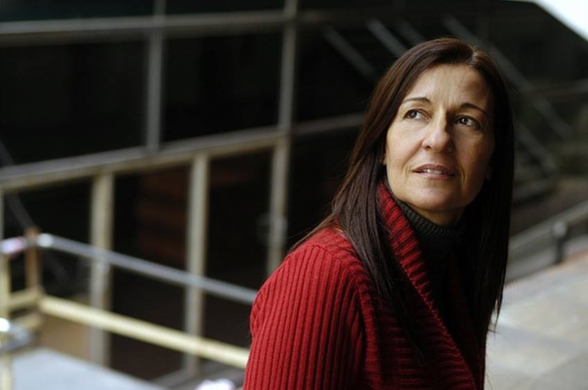 Liliana Bodoc, La madre de los confines, documental de Diego Ávalos
