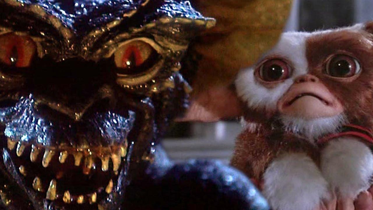 """El clásico del cine de los años ochenta """"Gremlins"""" tendrá una precuela -  Infobae"""