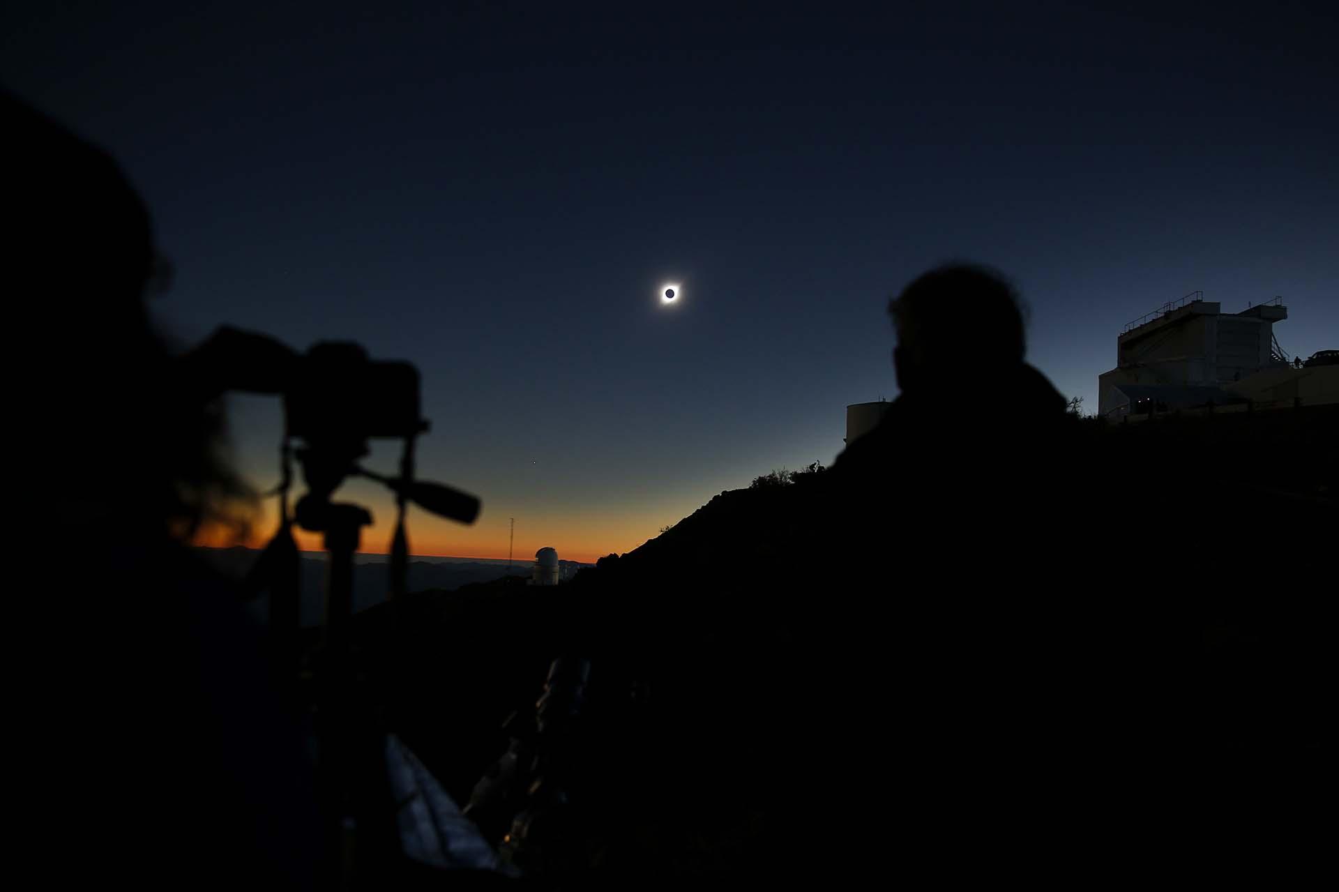 Coquimbo, Chile(REUTERS/Rodrigo Garrido)