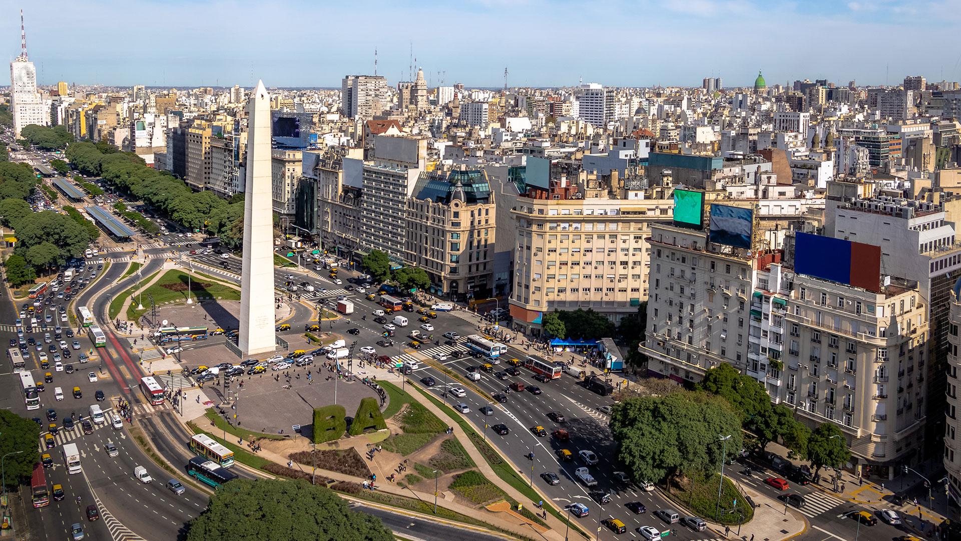 Qué Ciudad Quieres Ser Buenos Aires Infobae