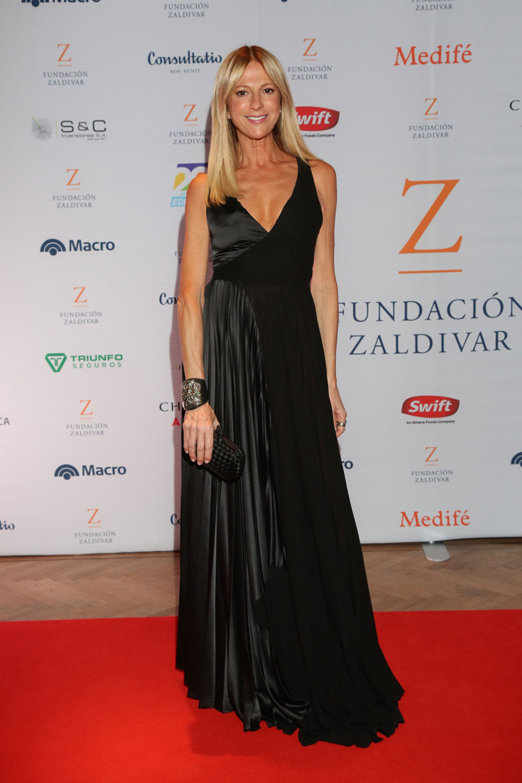 Claudia Fontán.