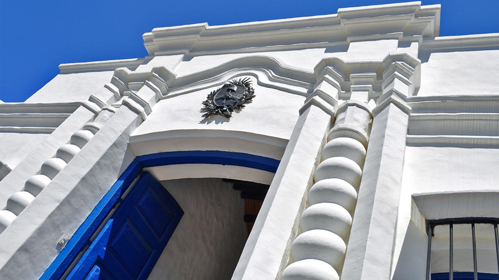 (Casa histórica de la Independencia)