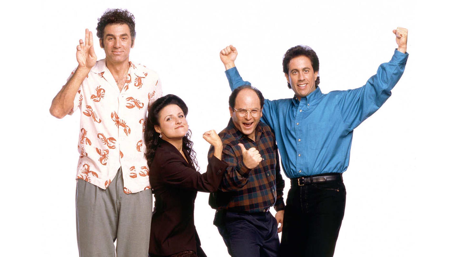 Resultado de imagen de Seinfeld