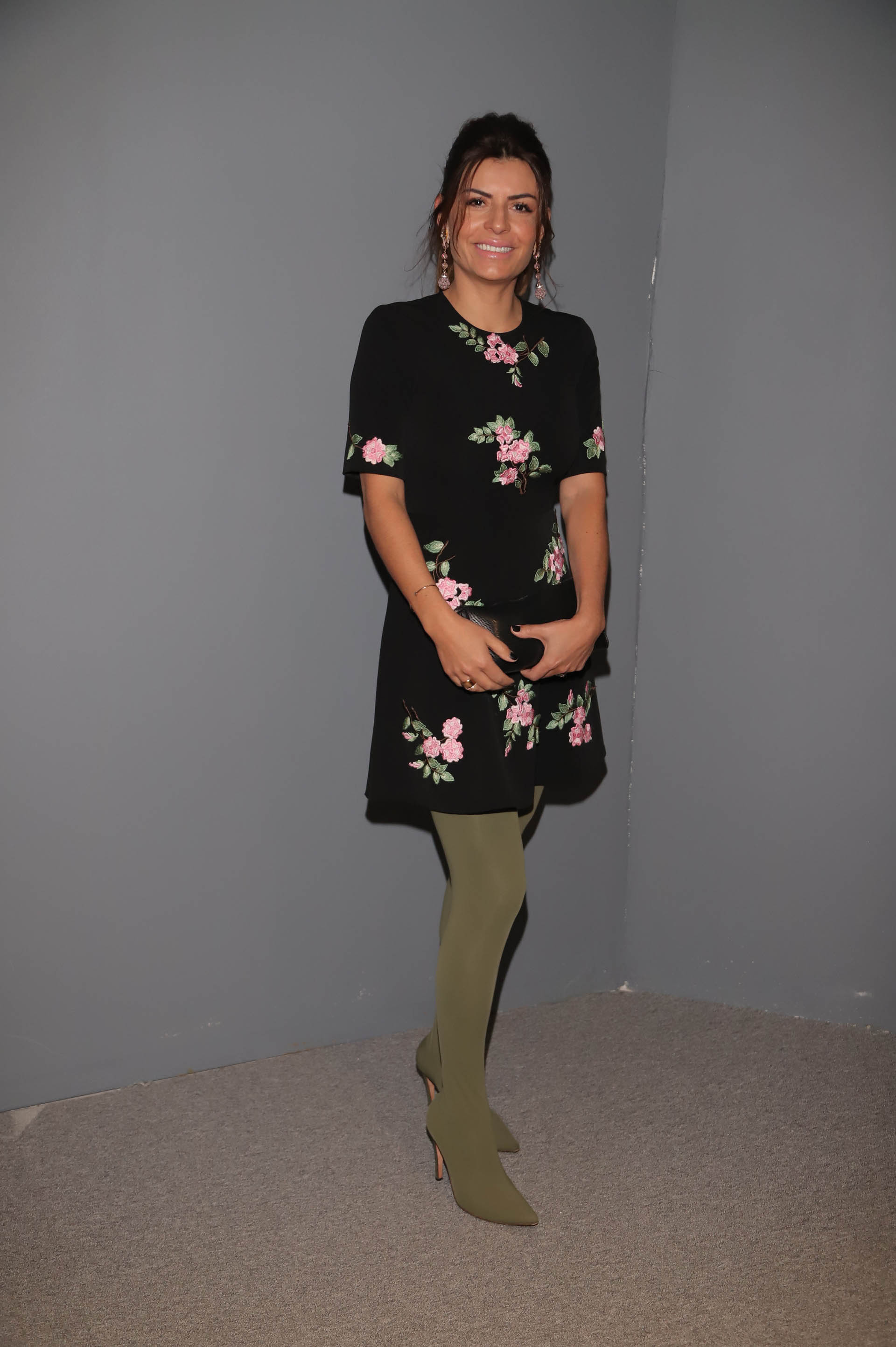 Sandra Castellanos