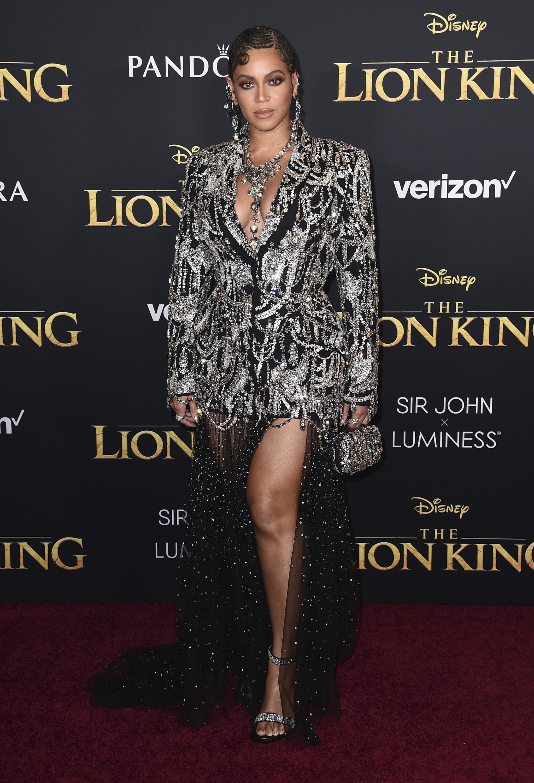 Beyoncé (Foto de Jordan Strauss/ Invision/ AP)
