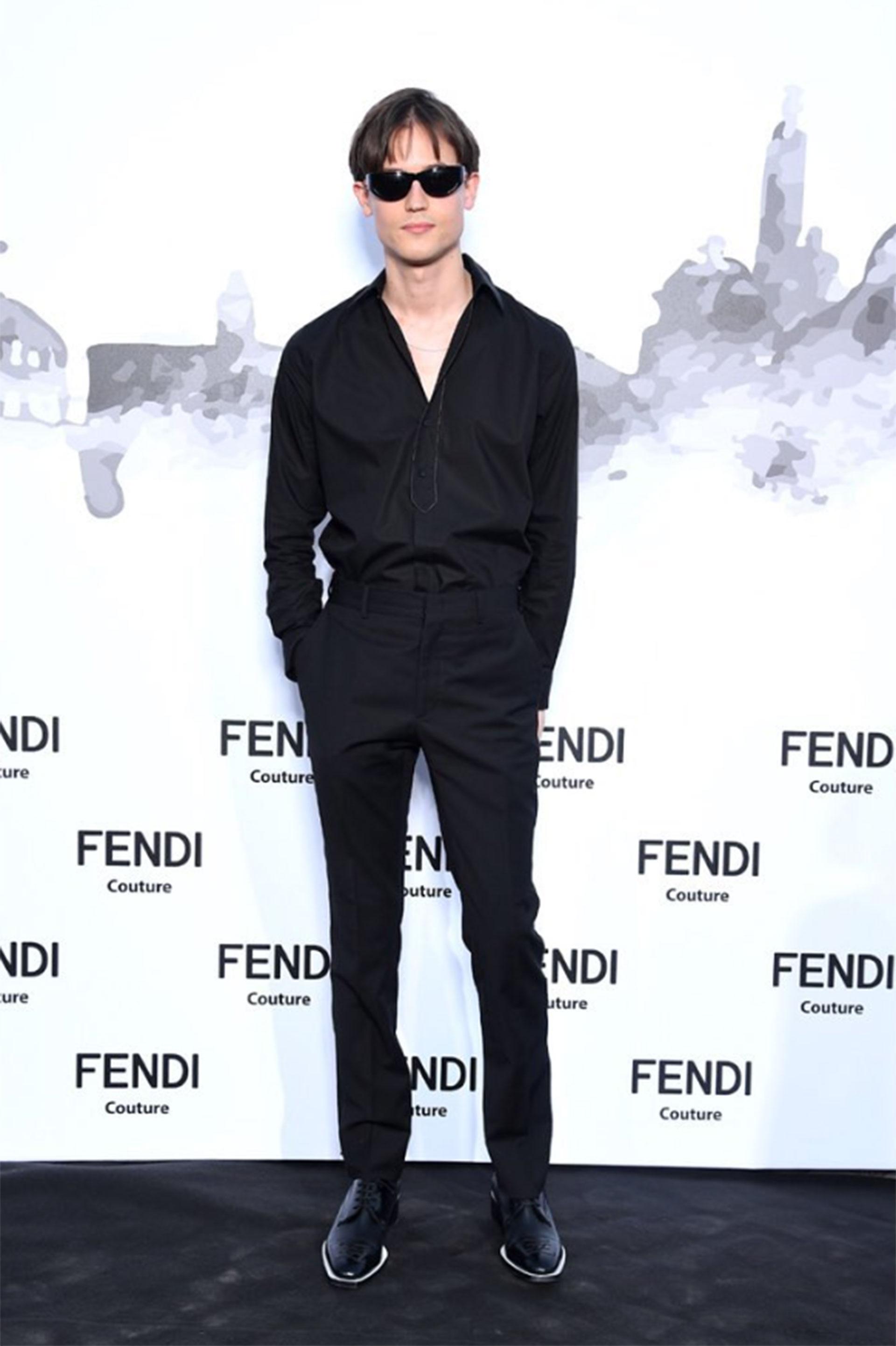 Christian Coppola, ¿el nuevo novio de Kiernan Shipka?