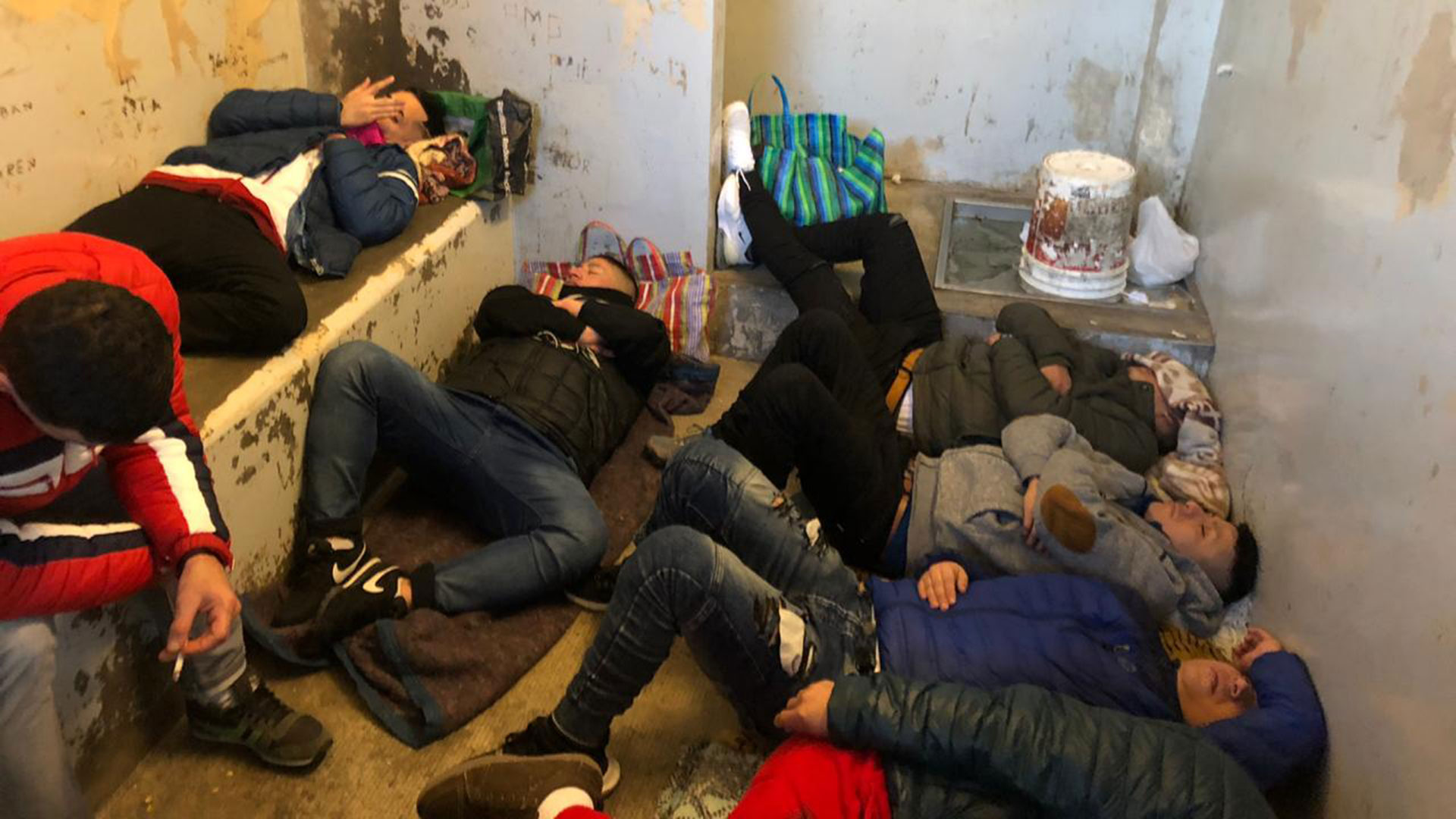 Resultado de imagen para emergencia carceles argentina