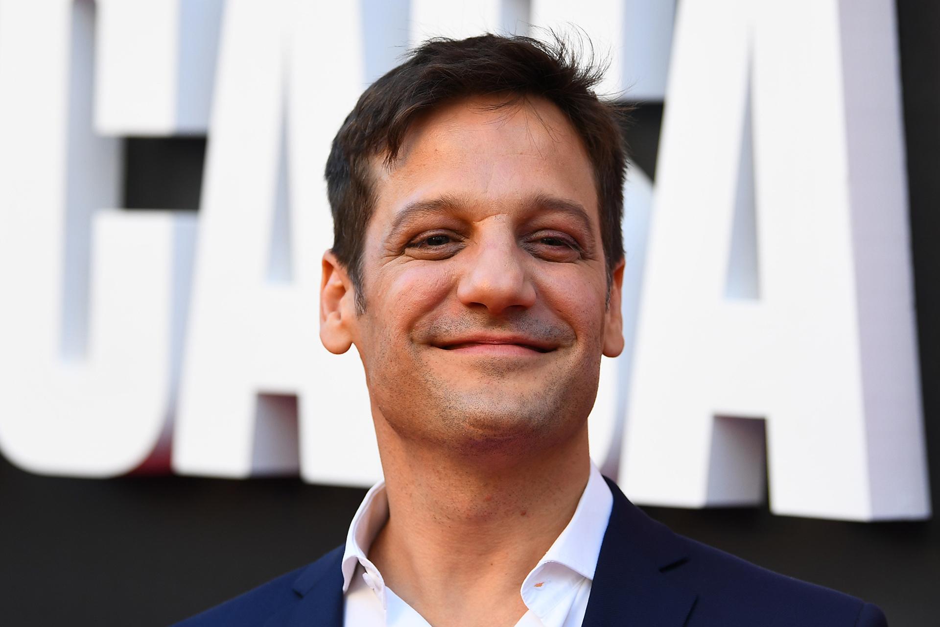 Rodrigo de la Serna, la nueva incorporación de la tercera entrega de la seriem en la que interpretará a Palermo