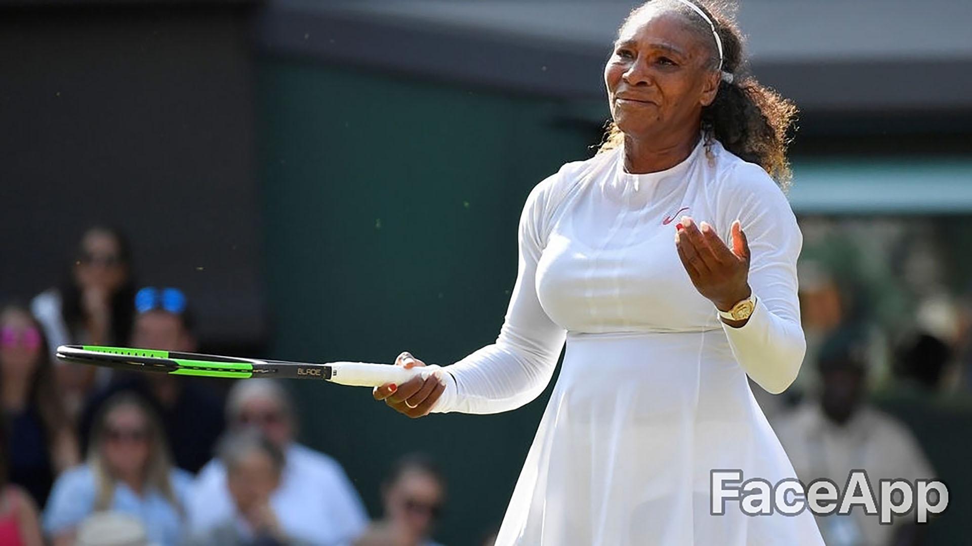 Serena Williams, de 65 años, ya suma más de 60 torneos Grand Slam y anunció que jugará un año más