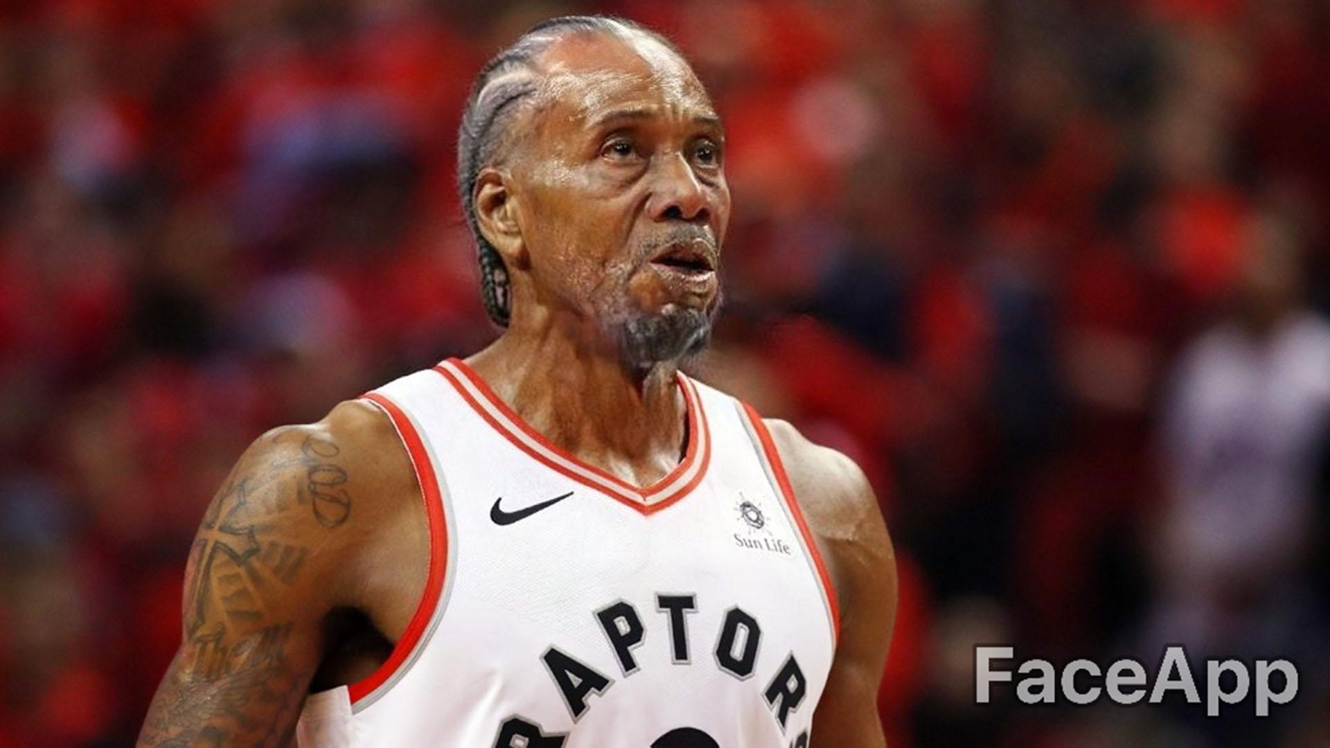 Kawhi Leonard, invitado al partido homenaje de Toronto Raptors a 40 años del histórico título de 2019
