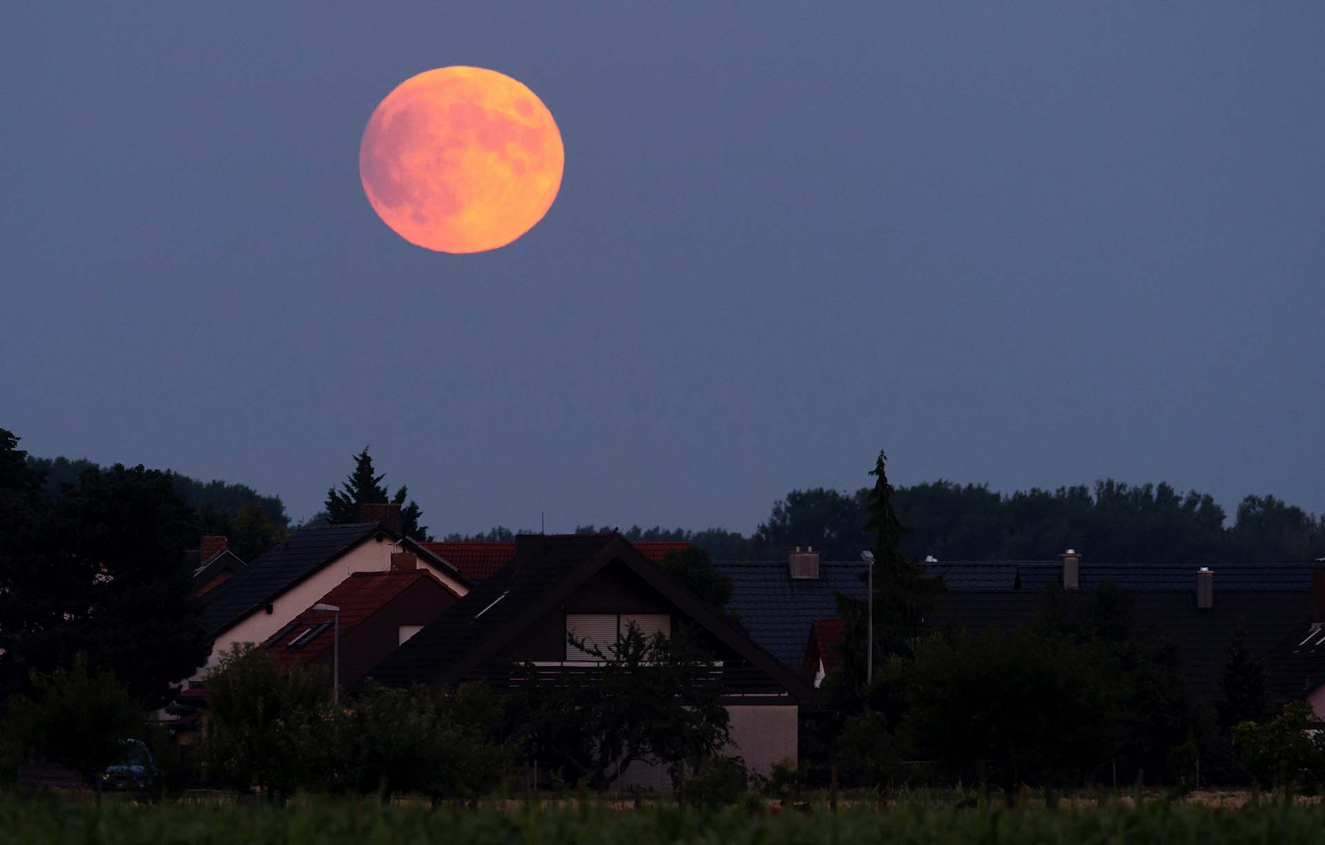 Speyer, Alemania (EFE/EPA/RONALD WITTEK)
