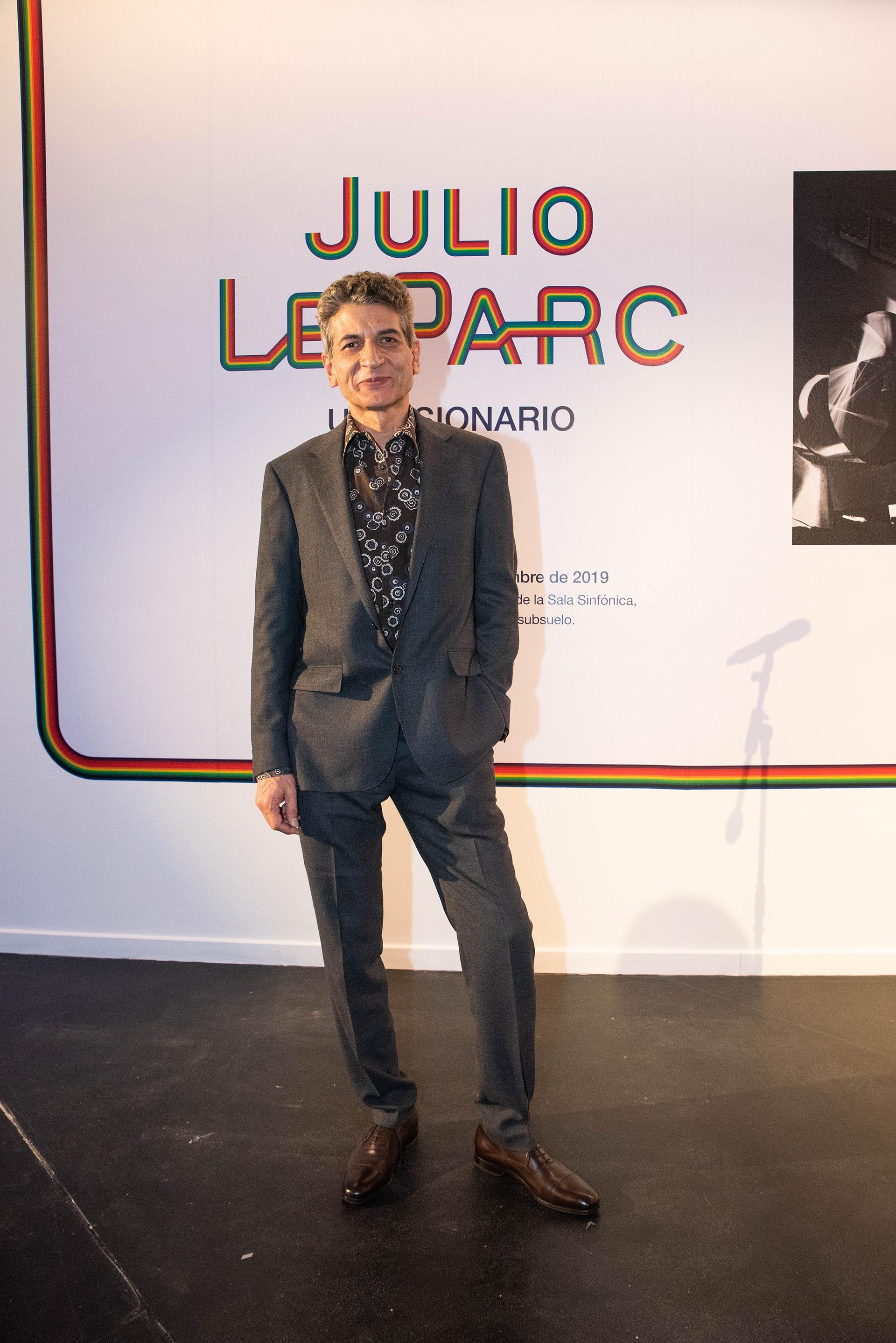 Gabriel Le Parc