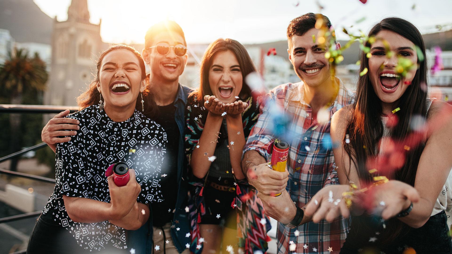 Por qué el 20 de julio se celebra el Día del Amigo en Argentina - Infobae