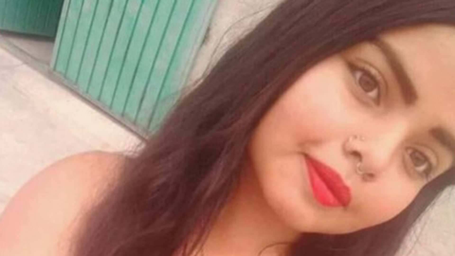 Ano De Chica Adolescente Desnuda terror en edomex: alexandra tenía 15 años, fue brutalmente