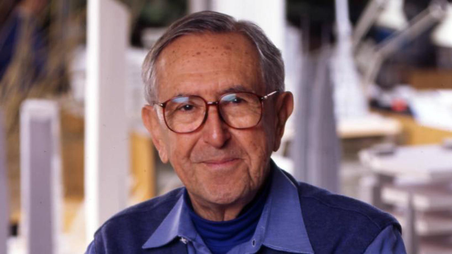 Afamado, querido , talentoso y muy tucumano. César Pelli falleció hoy a los 92 años enConnecticut, Estados Unidos, donde residía y estaba la sede de su estudio Pelli Clarke Pelli,
