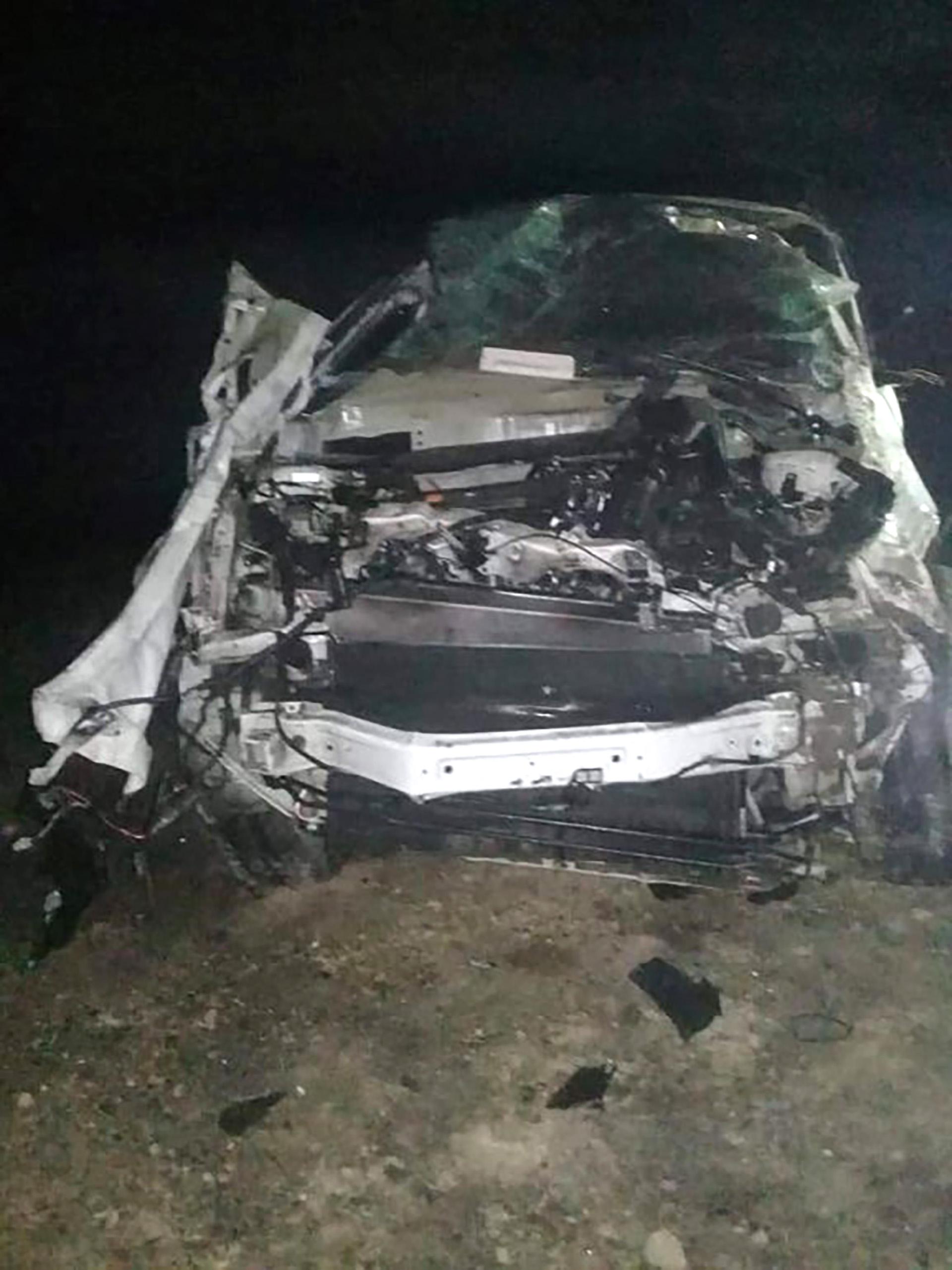 Actriz Porno Fallecida Accidente tragedias en las rutas: los cantantes de cumbia que