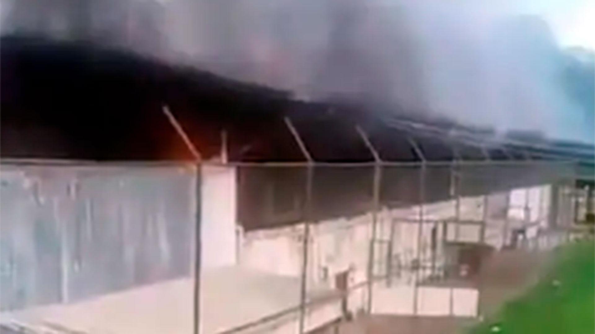 Resultado de imagen para Al menos 52 muertos en motín carcelario en el norte de Brasil