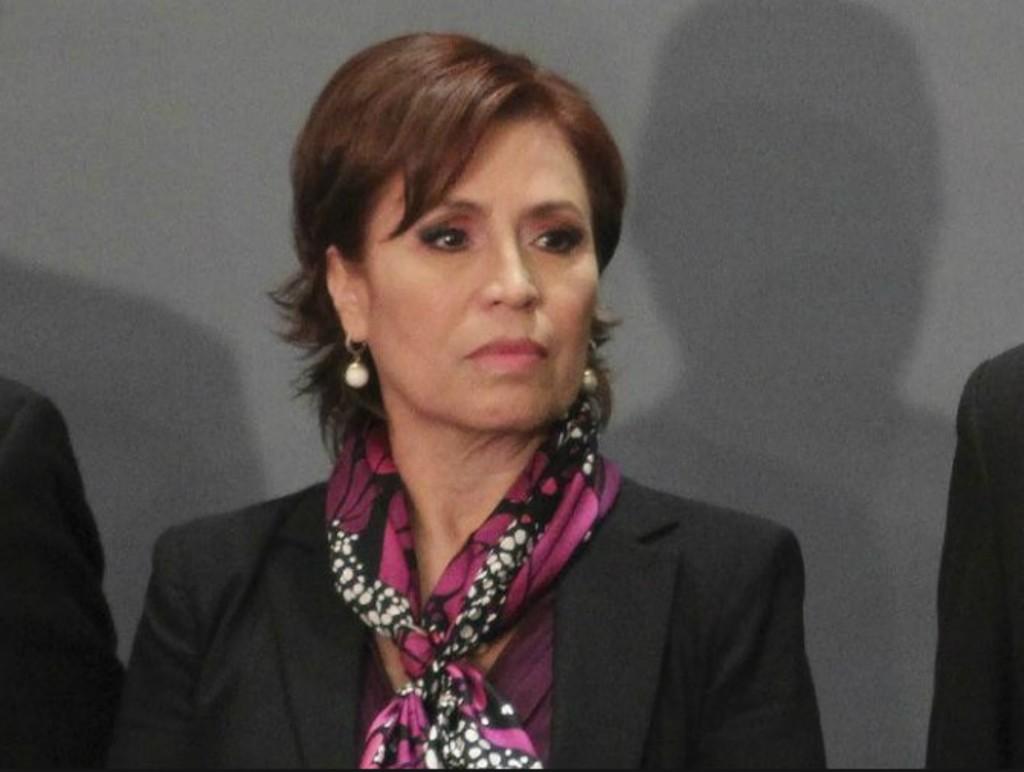 La ex funcionaria fue ocupó dos secretarías distintas durante la administración de Enrique Peña Nieto (Foto: Cuartoscuro)