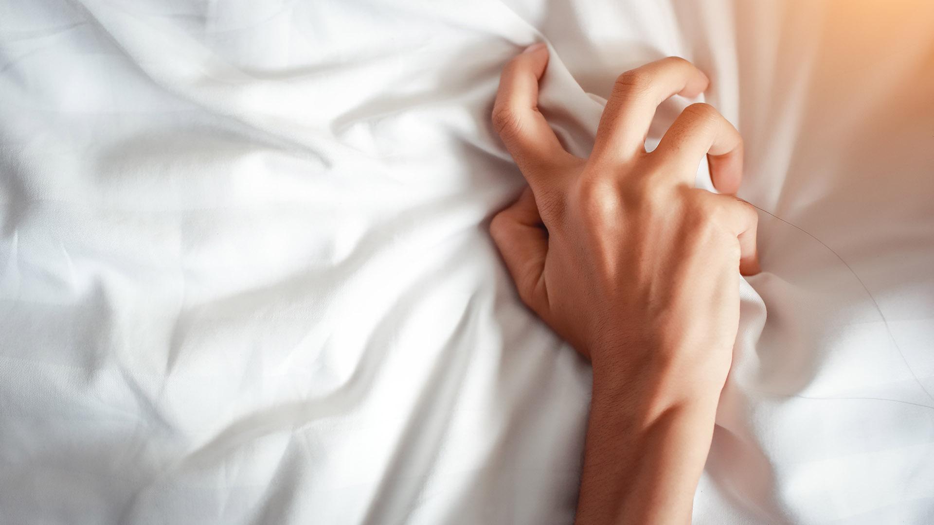 Orgasmo Femenino Cómo Llegar Y Cómo Reconocer El Clímax Infobae
