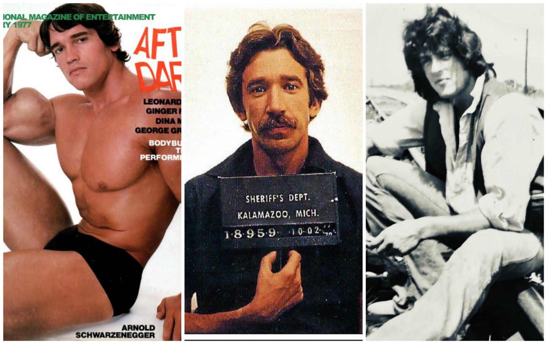 Artistas Del Porno Gay desnudos, drogas y cine porno: el increíble pasado de