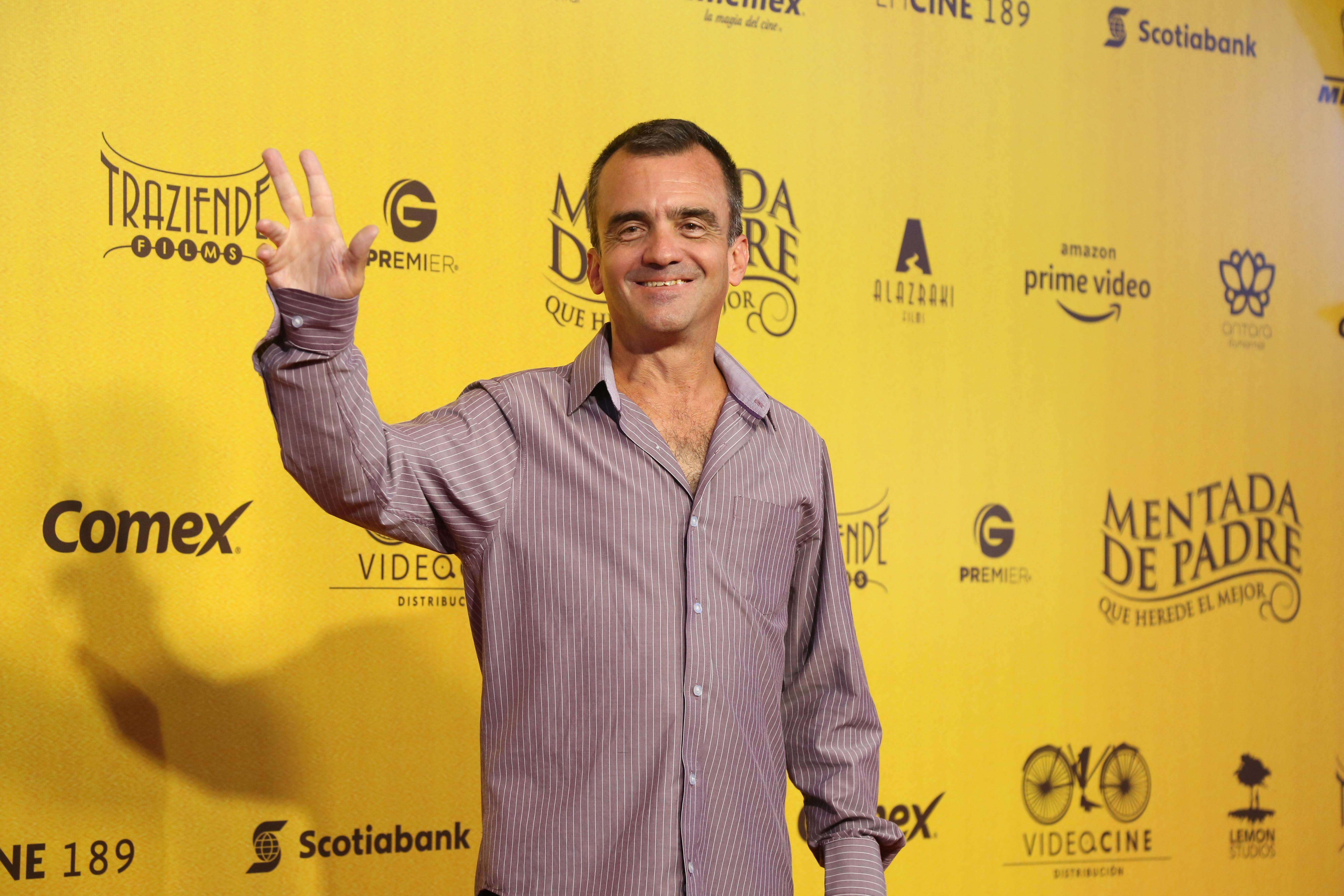 Carlos Arau