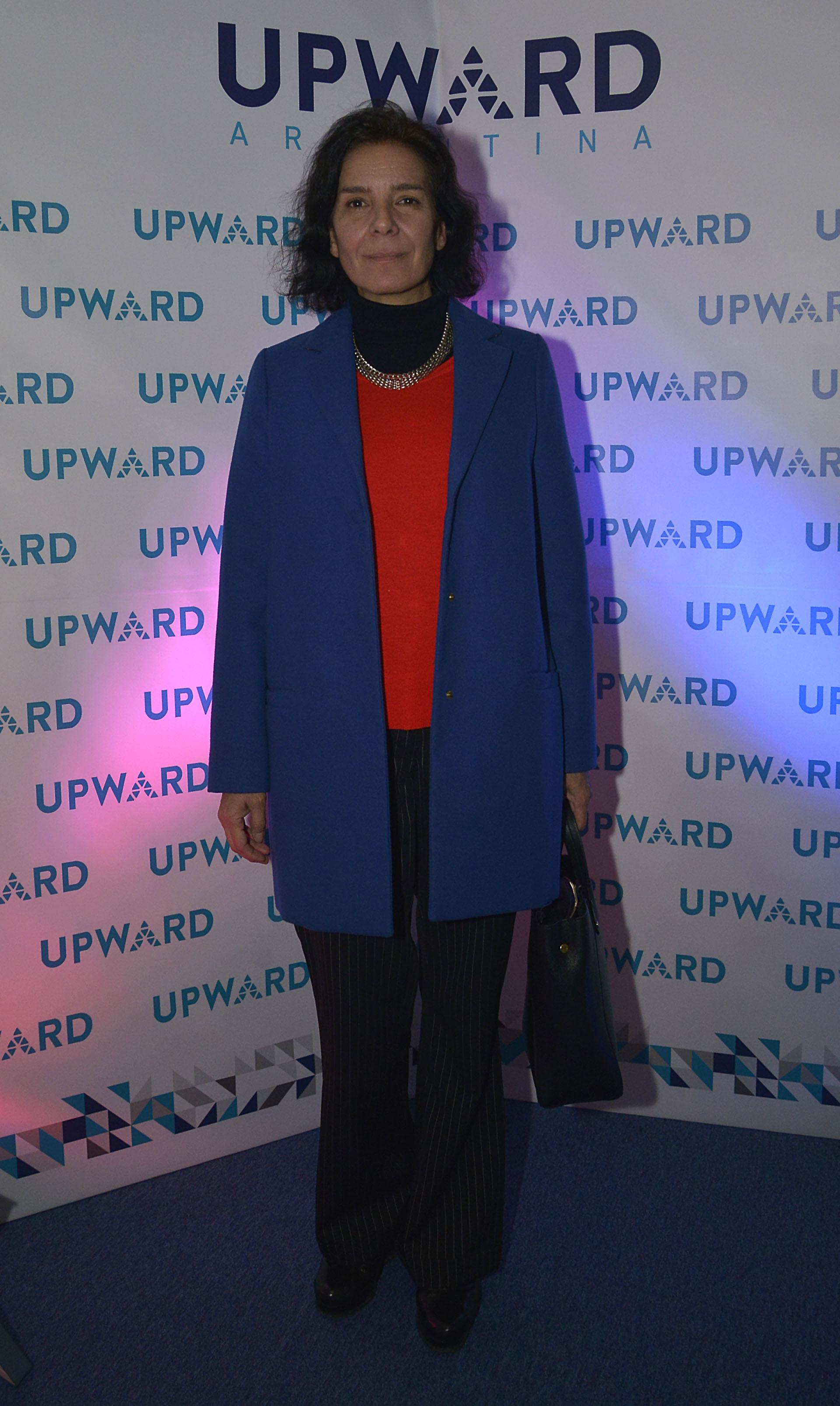 Marina Padilla (Comunicación y Marketing de Fundación MABA)
