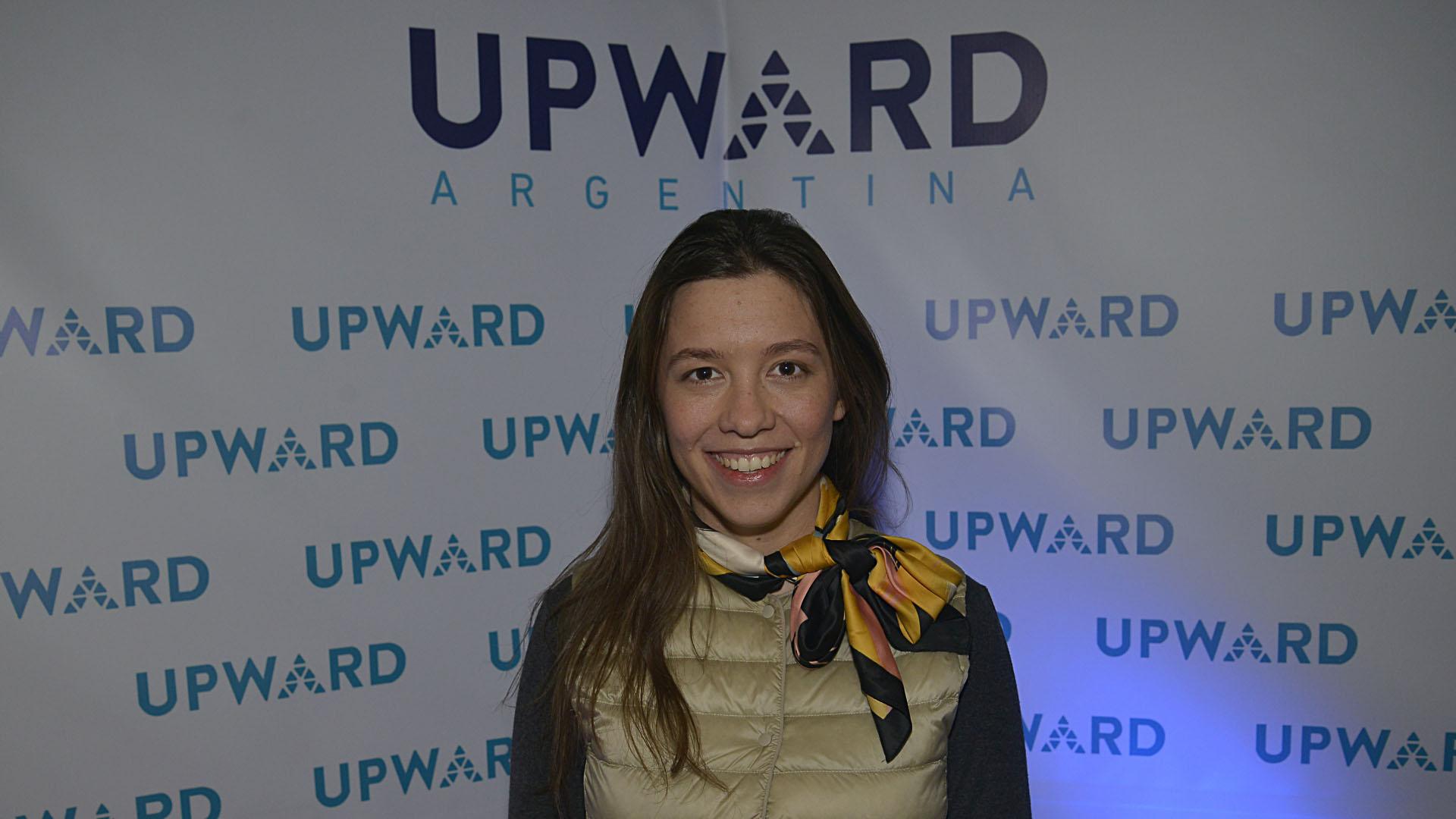 Flavia Ferrari Inchauspe ( Jefa de Asesores del Ministerio de Educación de Provincia de Buenos Aires)