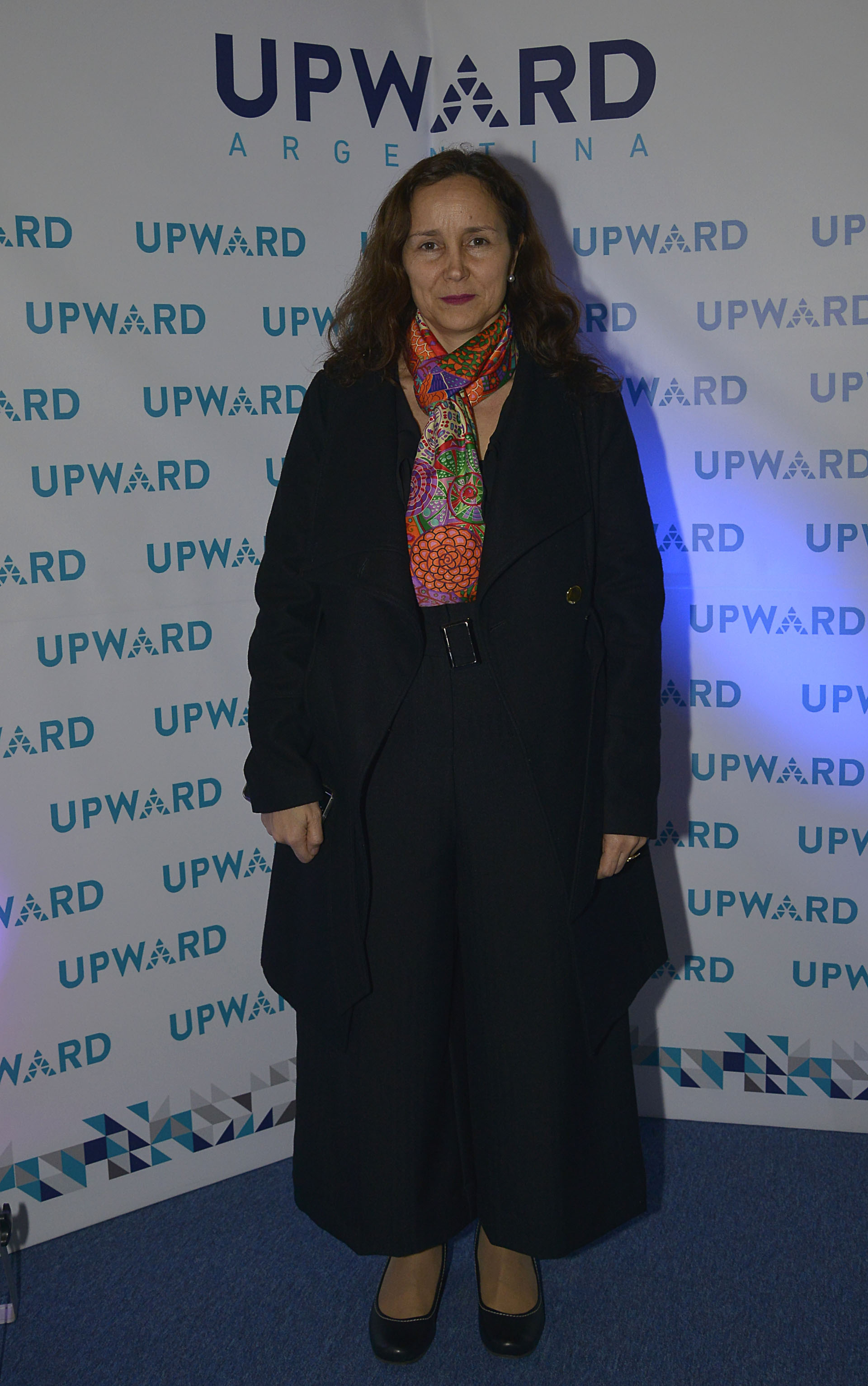 Florencia Ripani (Directora Nacional de Innovación Educativa del Ministerio de Educación, Cultura,Ciencia y Tecnología de la Nación)