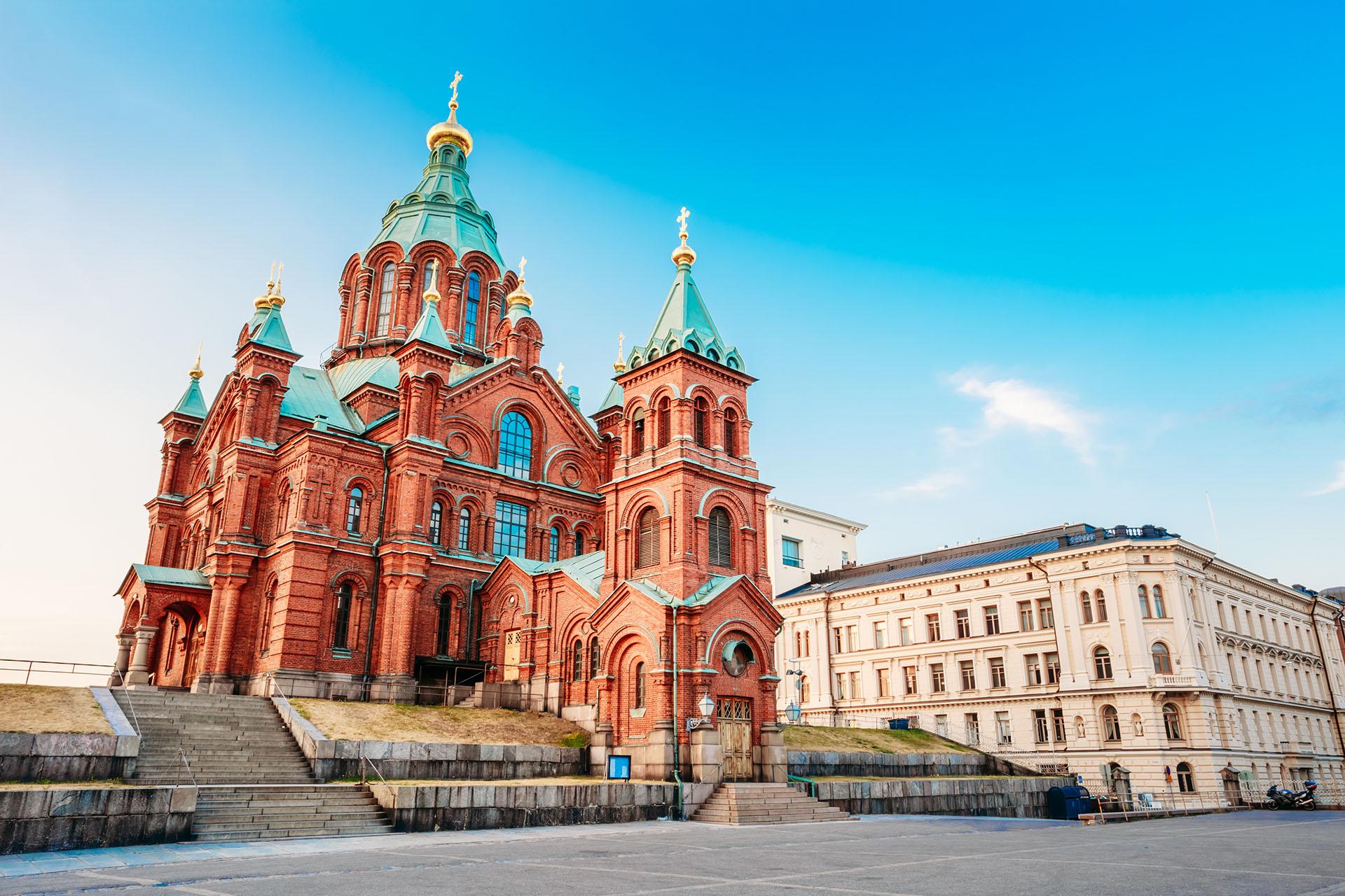 La capital de Finlandia continúa construyendo sobre su reputación como la meca del arte y diseño