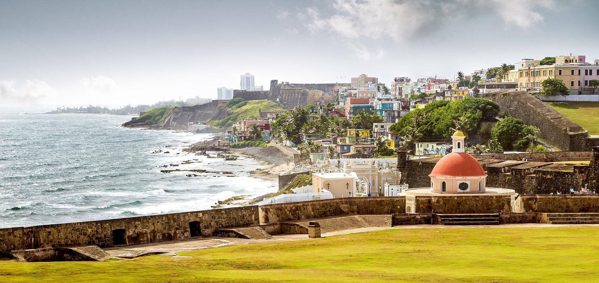 Un año después de que el huracán María devastara la isla, en San Juan y sus alrededores, muchos centros turísticos utilizaron sus meses de cierre no solo para reparar, sino también para realizar renovaciones importantes de habitaciones y espacios públicos