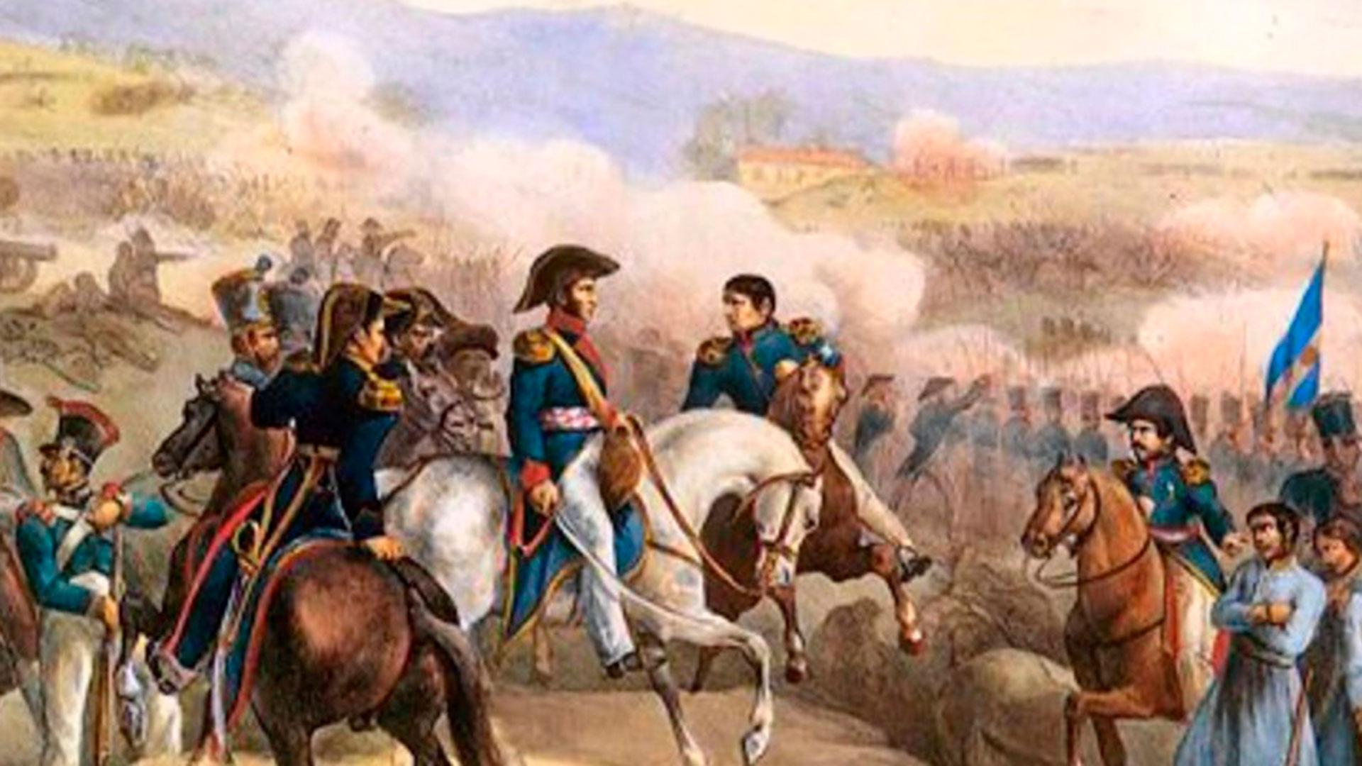 El Día Que Quisieron Matar A San Martín Infobae