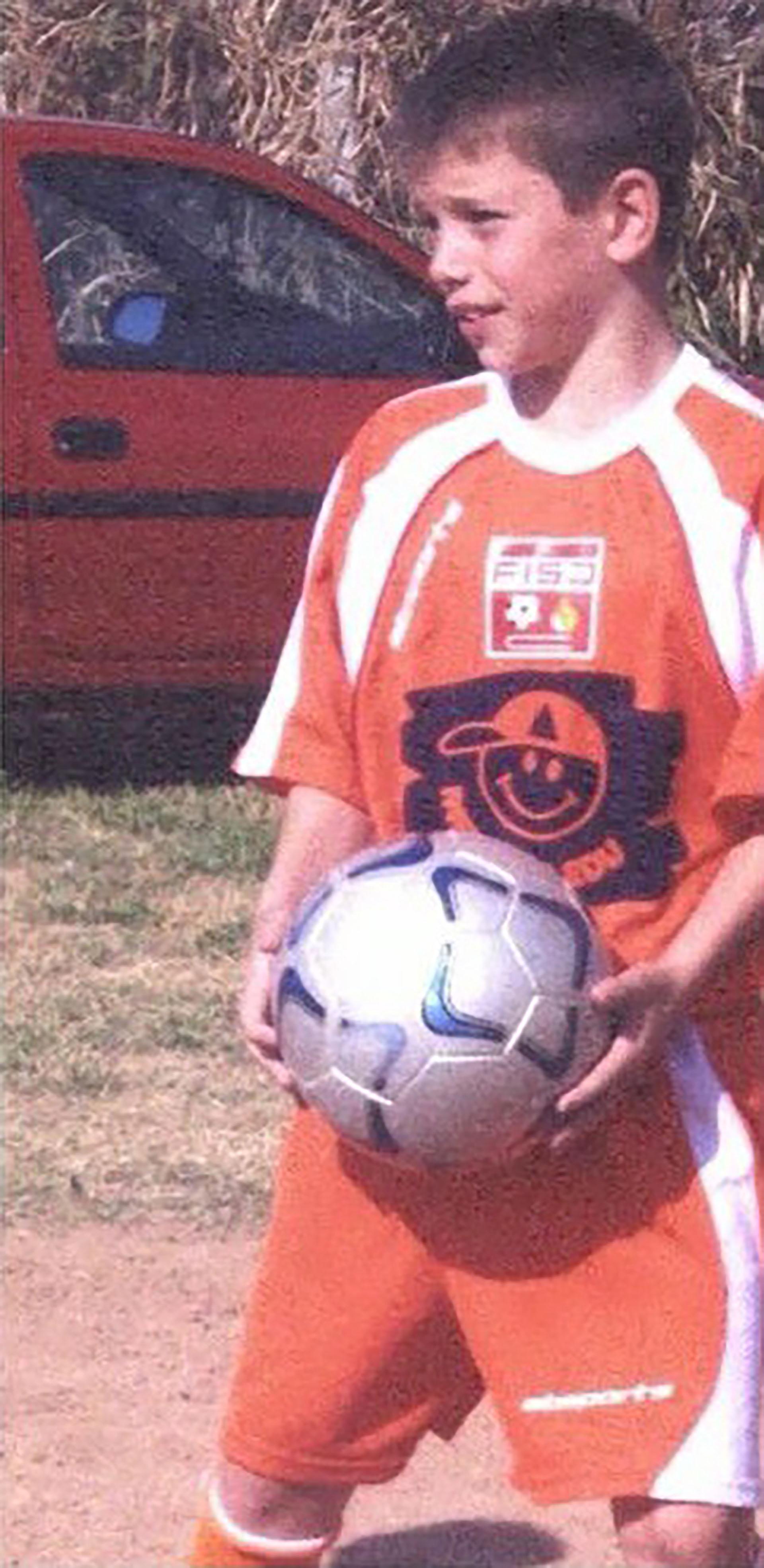 Giovani Lo Celso, siempre con una pelota cerca