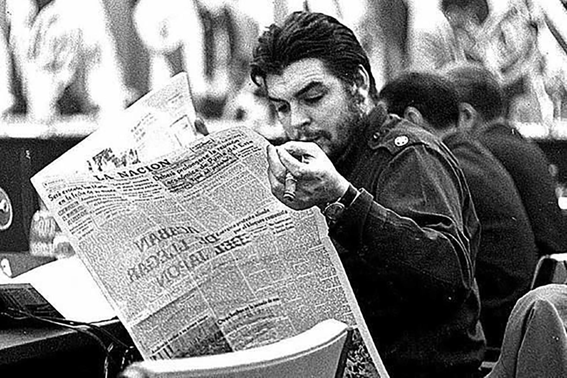Los entretelones de la reunión reservada entre el Che Guevara y Arturo  Frondizi, que irritó a los militares y facilitó el golpe - Infobae