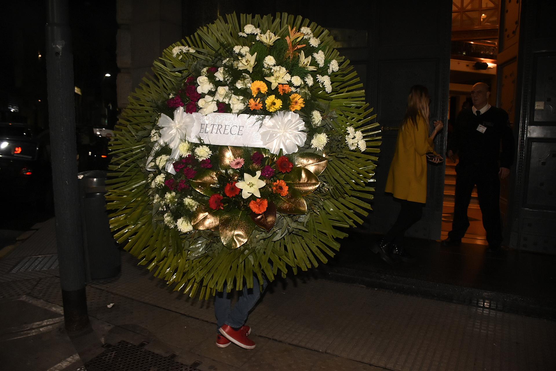 """""""Josecito"""", como le decían sus íntimos, tenía 93 años"""