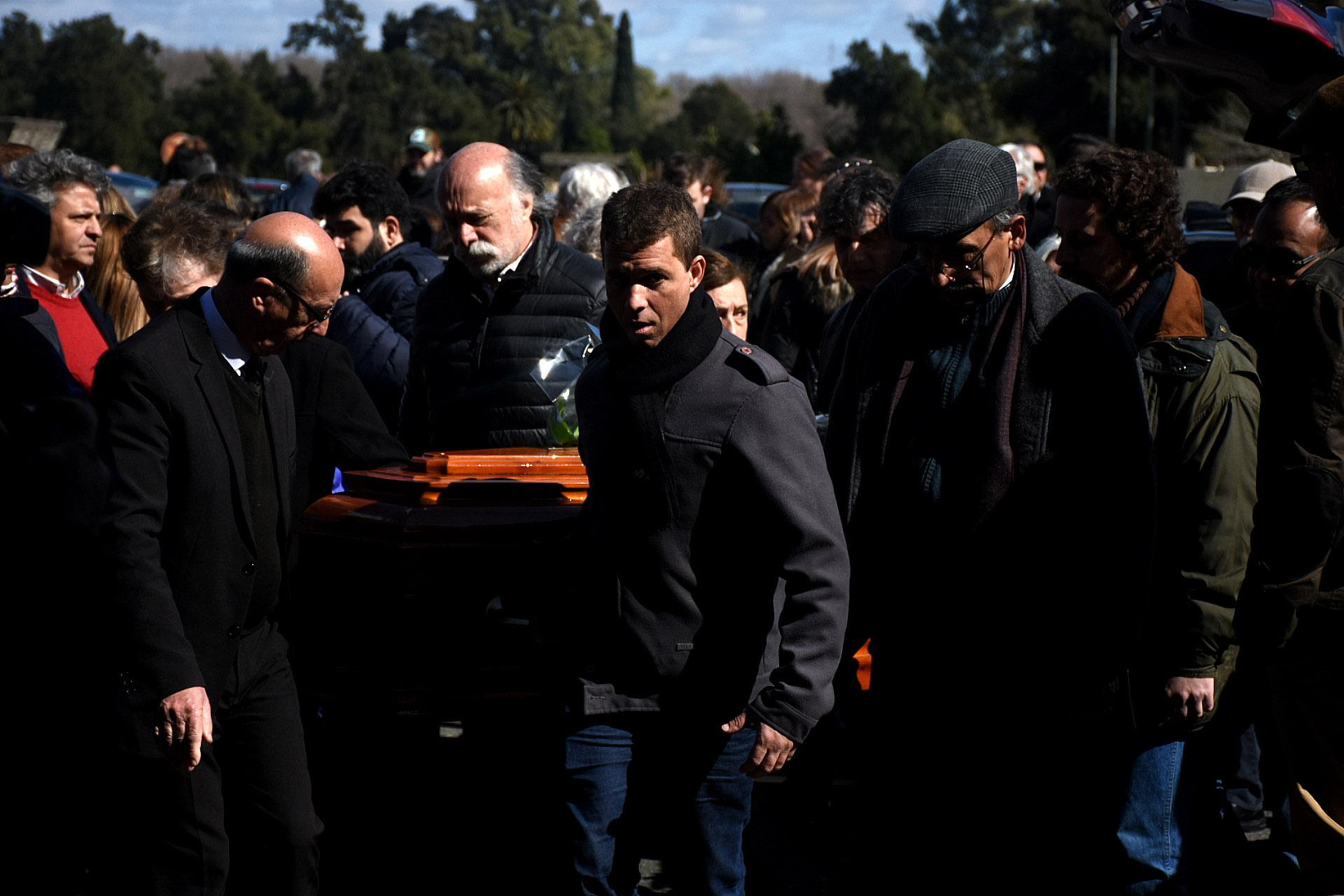 Mirtha Legrand suspendió sus programas del fin de semana apenas se conoció la triste noticia de la muerte de su hermano mayor
