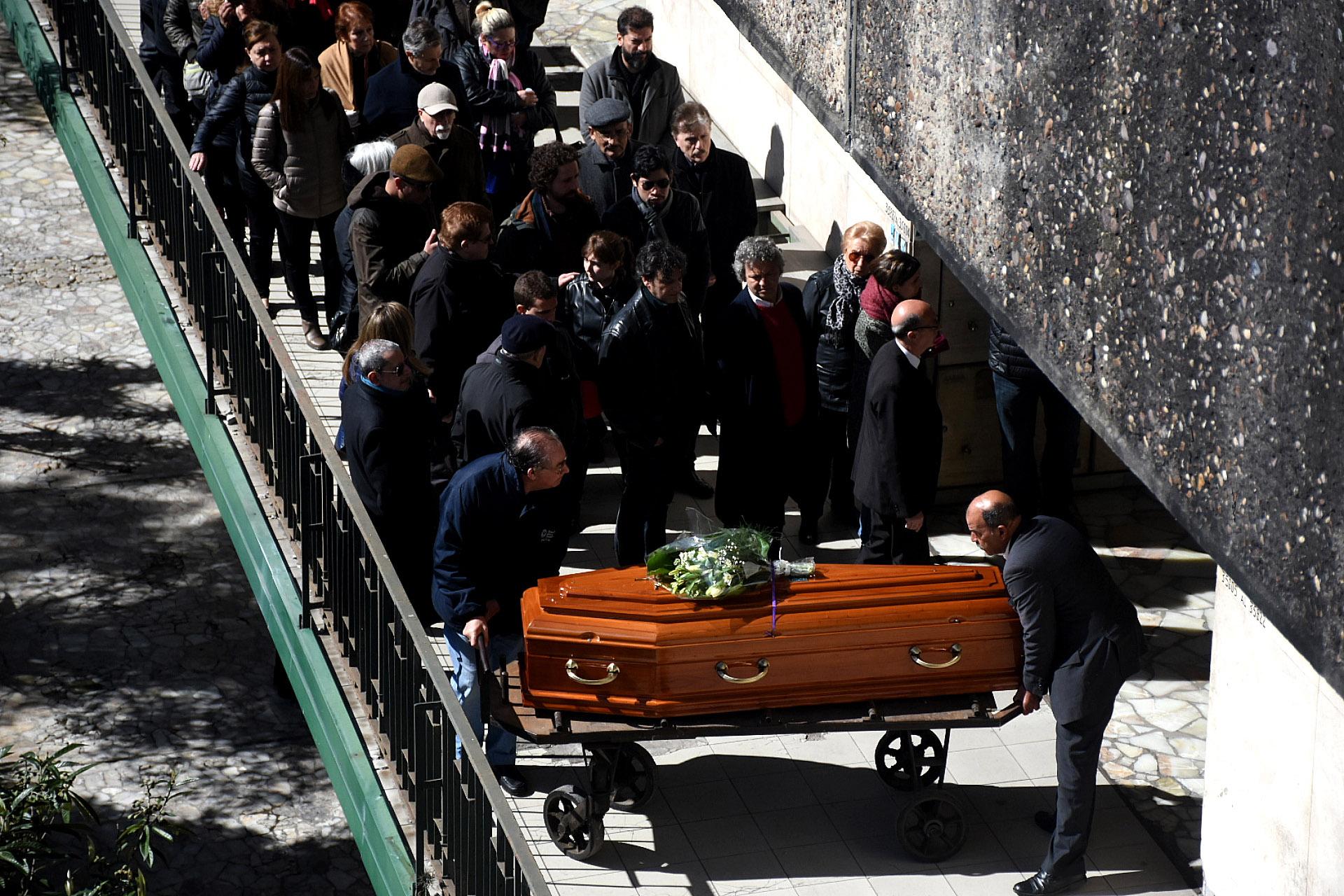 José Martínez Suárez falleció a los 93 años en el CEMIC, donde estuvo internado con un grave cuadro de salud