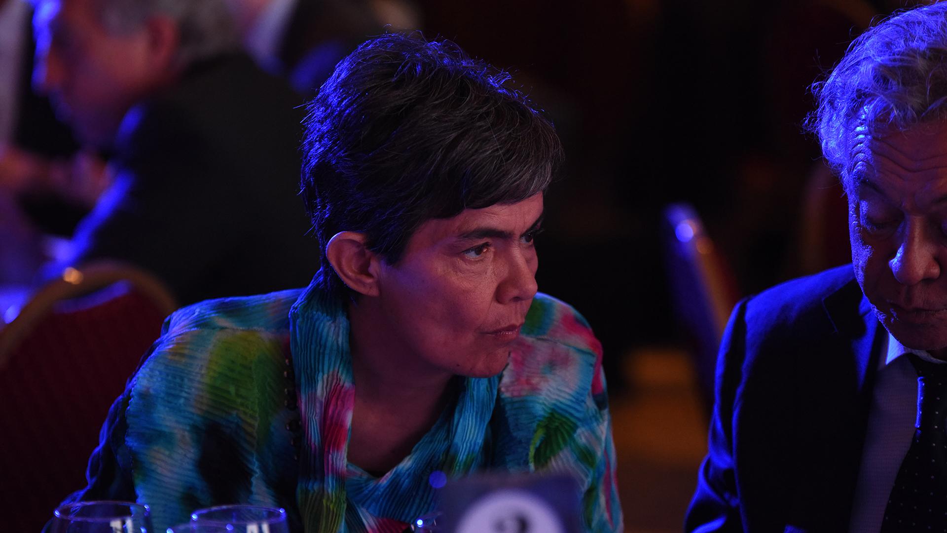 María Eugenia Estenssoro