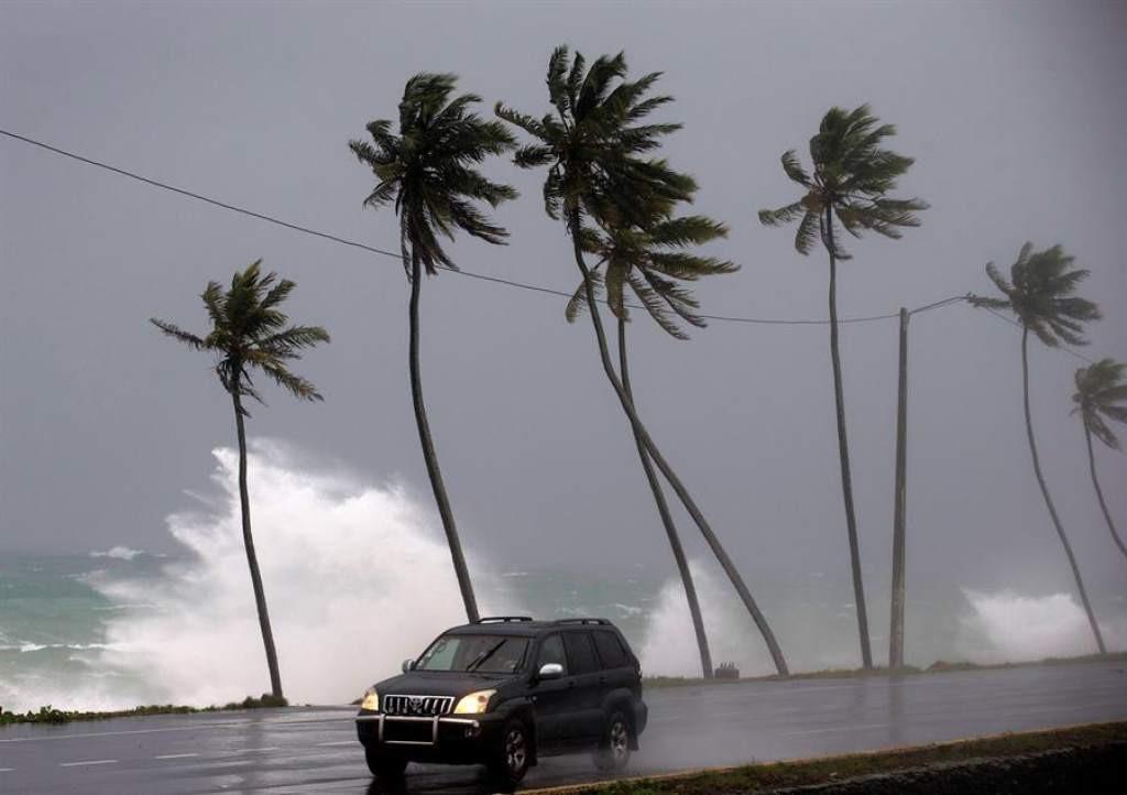 La tragedia vivida hace dos años en Puerto Rico con el huracán María hizo que los gobernantes establecieran reglas y rutas para aminorar los daños (Foto: EFE)