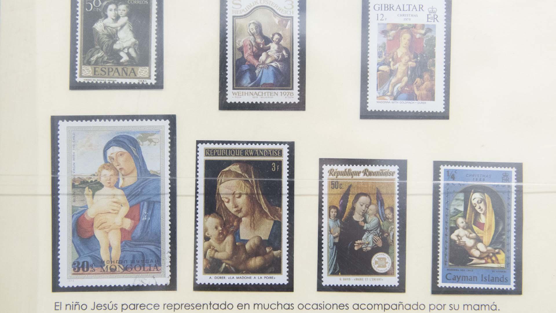 """Cada 21 de agosto se conmemora el día del sello postal y el del filatelista argentino. Ese día de 1850 la provincia de Corrientes emitió los primeros sellos argentinos que pertenecen actualmente a la colección de Casielles. """"Eran un homenaje a la cultura, a la naturaleza, a la flora y la fauna, a la diversidad de la historia de nuestro país"""", expresó"""