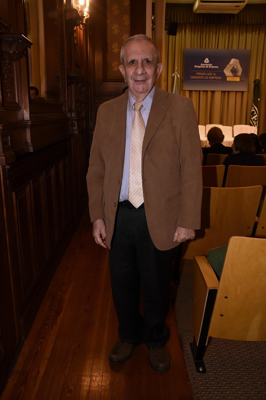 Juan Carlos Gómez Barinaga, director del consejo administrativo de UCES