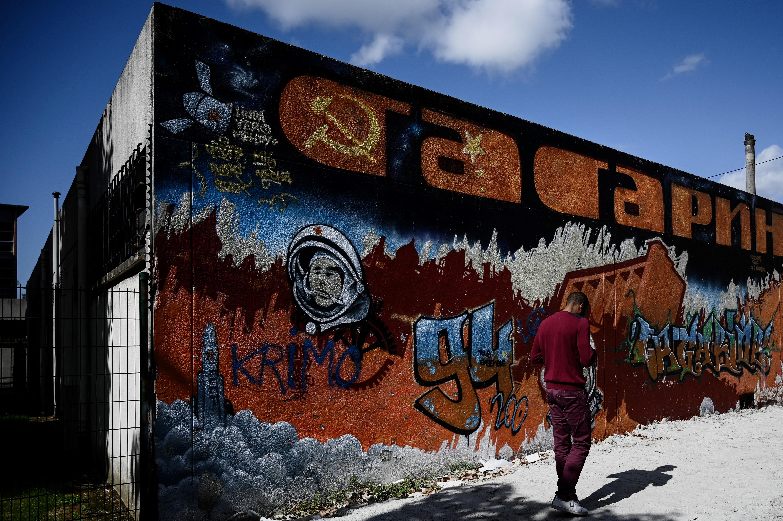 (Philippe LOPEZ / AFP)