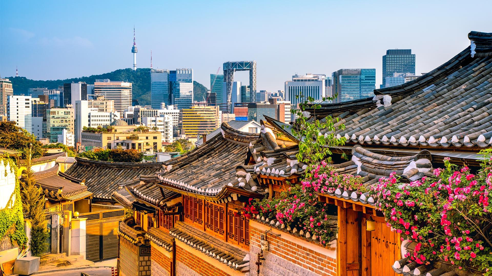 Esta ciudad que nunca duerme es un paraíso para quienes desean experimentar alguna aventura en un entorno asiático contemporáneo.Seúl es, sin lugar a dudas, la ciudad más grande de Corea del Sur y uno de los epicentros financieros y culturales de Asia Oriental