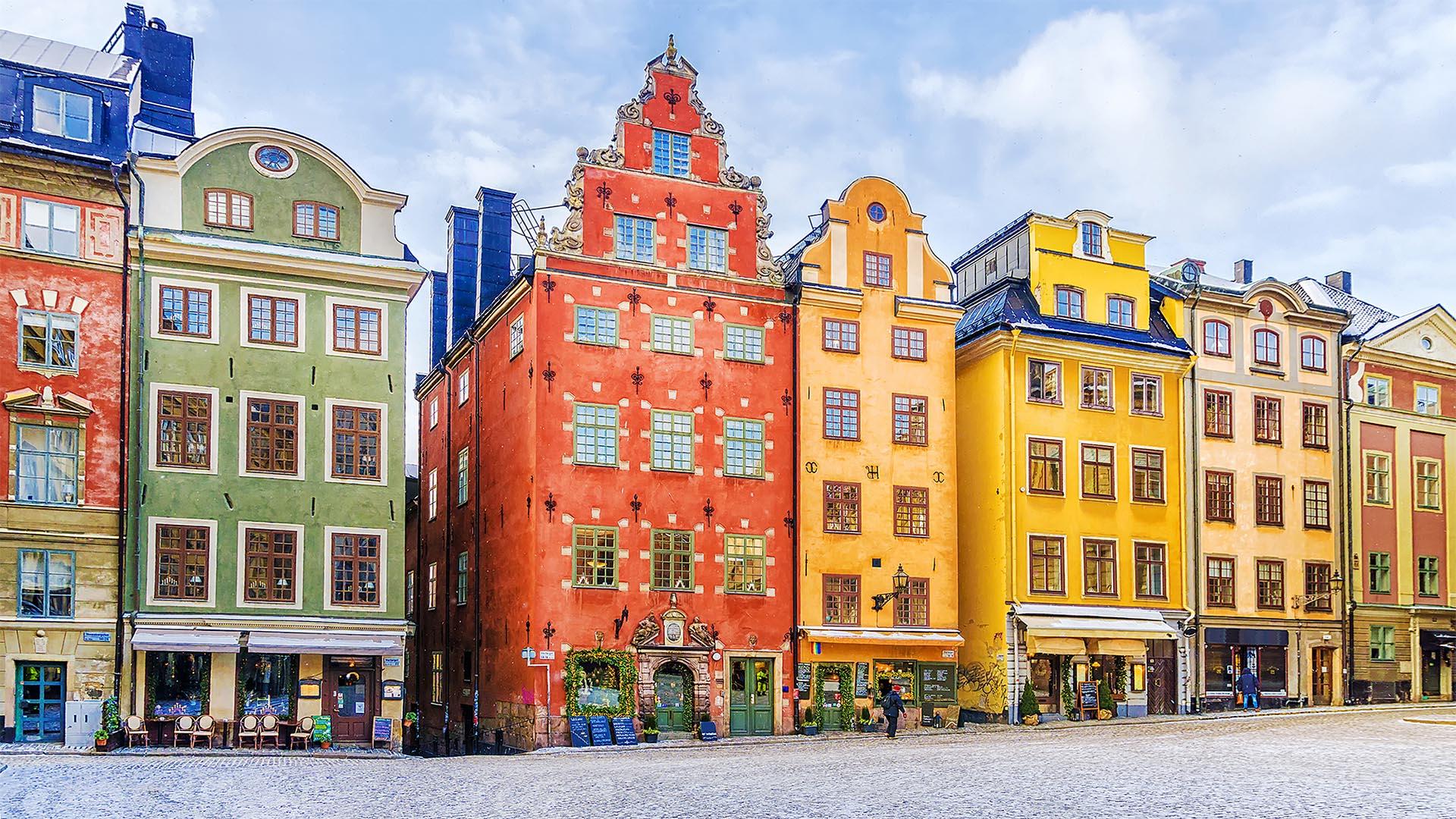 Estocolmo sigue siendo una de las ciudades más seguras, no solo en Europa, sino en el mundo. Es una ciudad con una tasa de criminalidad tremendamente baja, y donde tanto los residentes como los turistas se sienten seguros