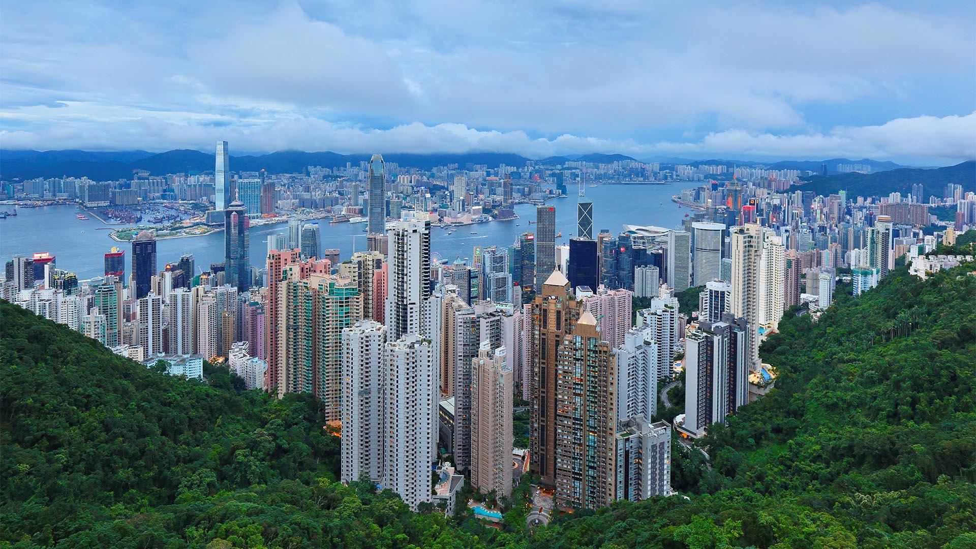 Con un estado tan densamente poblado como Hong Kong , puede sorprender que la tasa de criminalidad sea una de las más bajas del mundo