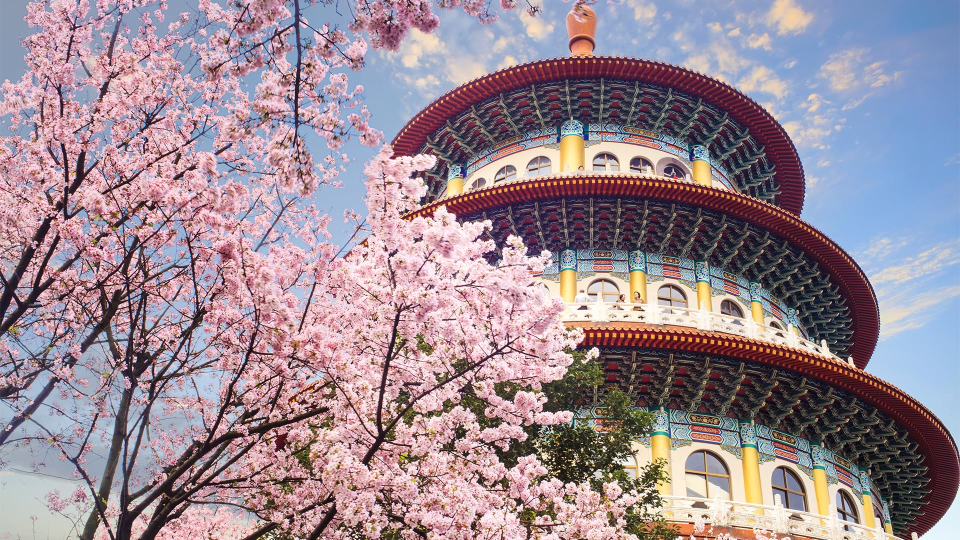 Taipei es la capital de Taiwán. Es una ciudad urbana segura y moderna con raíces japonesas, mercados concurridos y estructuras contemporáneas. La amenaza del terrorismo nacional en Taiwán es casi inexistente.